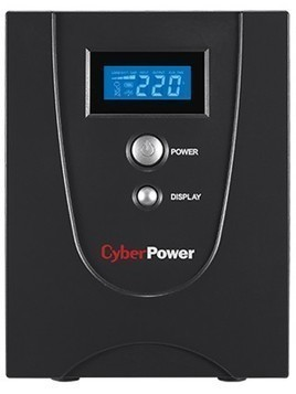 Zasilacz UPS CYBERPOWER VALUE1500EILCD