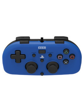Kontroler HORI Mini Niebieski (PS4)