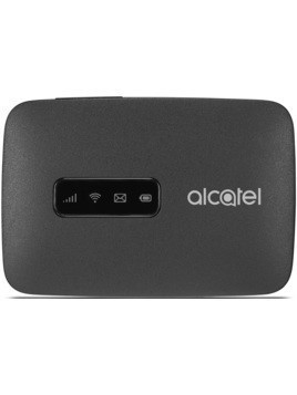 Router ALCATEL Link Zone 4G LTE Czarny