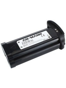 Akumulator ANSMANN do Canon A-Can NP E-3 (2000 mAh)