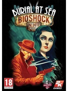Kod aktywacyjny Gra MAC BioShock Infinite Burial at Sea Episode 1