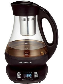 Zaparzacz do herbaty MORPHY RICHARDS 43970