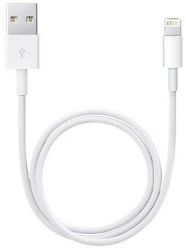 Kabel APPLE ME291ZM/A Lightning USB