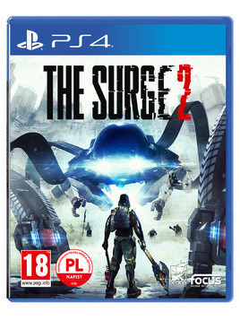 The Surge 2 Gra PS4