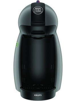 Ekspres KRUPS KP100B Nescafe Dolce Gusto Piccolo Antracytowy