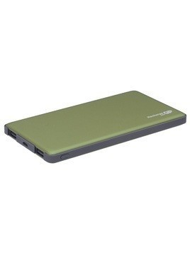 Powerbank GP BATTERY MP05MAG-B1 5000 mAh Oliwkowy