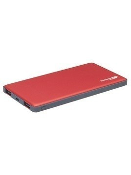 Powerbank GP BATTERY MP05MAR-B1 5000 mAh Czerwony