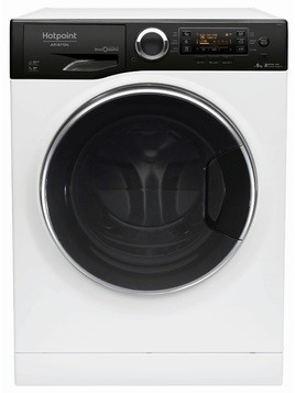 Pralka HOTPOINT-ARISTON RSPD824JD