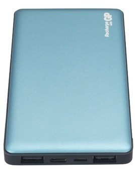 Powerbank GP BATTERY MP10MAT 10000 mAh Morski