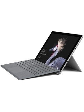 Laptop MICROSOFT Surface Pro (FKH-00004)
