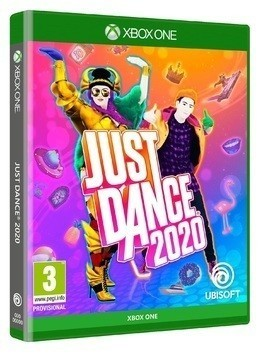 Gra XBOX ONE Just Dance 2020
