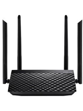 Router ASUS RT-AC750L