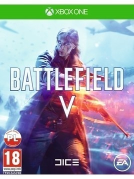 Battlefield V Gra XBOX ONE