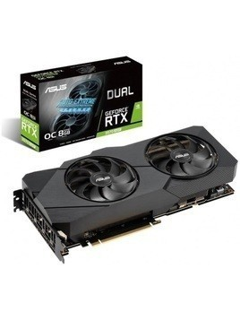 Karta graficzna ASUS GeForce RTX 2070 Super Evo OC 8GB