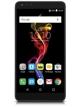 Smartfon ALCATEL Pop 4 (6) Czarny