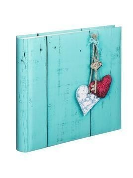 Album HAMA Jumbo Rustico Love Key 30x30/100