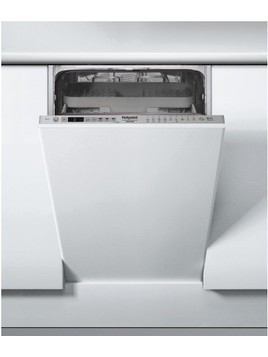Zmywarka HOTPOINT ARISTON HSIO3T235WCE