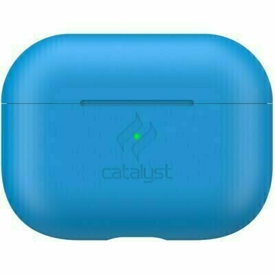 Etui CATALYST Slim Case do Apple AirPods Pro Niebieski