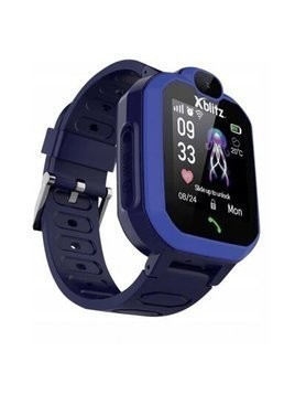 Smartwatch XBLITZ Kids Watch GPS Hear Me Niebieski