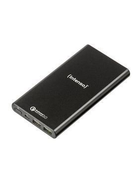 Powerbank INTENSO Q10000 Quick Charge 10000 mAh Czarny