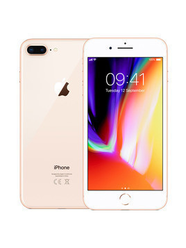 Smartfon APPLE iPhone 8 Plus 128GB Złoty