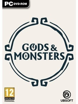 Gra PC Gods & Monsters