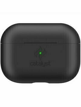 Etui CATALYST Slim Case do Apple AirPods Pro Czarny
