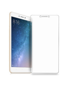 Szkło hartowane GLOBAL TECHNOLOGY do Xiaomi Mi Max 2