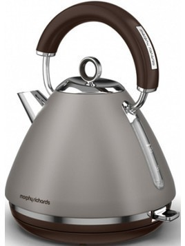 Czajnik MORPHY RICHARDS 102102 New Accents Grafitowy