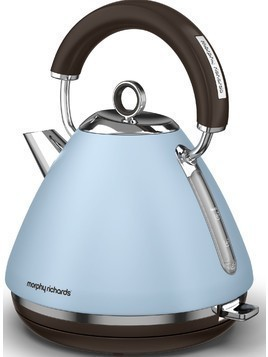 Czajnik MORPHY RICHARDS 102100 New Accents Błękitny