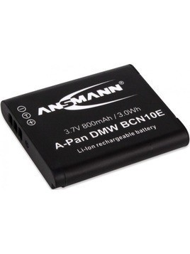 Akumulator ANSMANN do Panasonic A-Pan DMW BCN 10E (800 mAh)