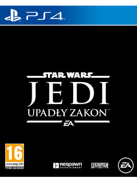 Star Wars Jedi: Upadły Zakon Gra PS4