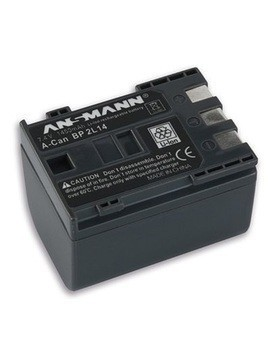 Akumulator ANSMANN do Canon A-Can BP 2L 14 (1450 mAh)