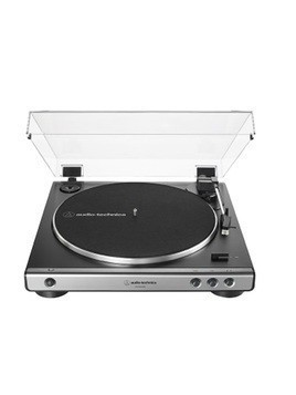 Gramofon AUDIO-TECHNICA AT-LP60XUSB Czarny