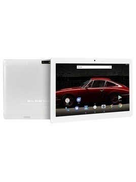 Tablet BLOW Silver TAB10 3G V1
