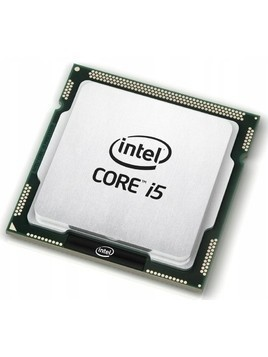 Procesor INTEL Core i5 7600