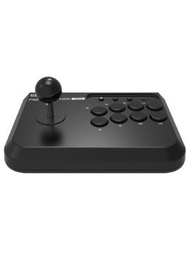 Kontroler HORI Fighting Stick Mini 4 (PS3, PS4)