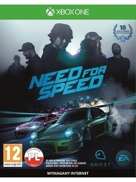 Gra XBOX ONE Need for Speed