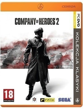 Gra PC Company Of Heroes 2 NPG