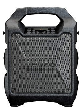 Power audio LENCO PA-30