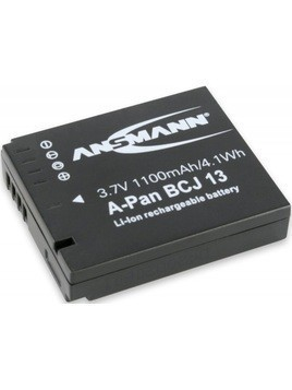 Akumulator ANSMANN do Panasonic A-Pan DMW BCJ 13 (1100 mAh)