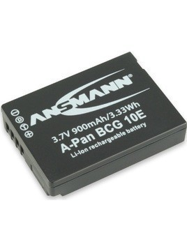 Akumulator ANSMANN do Panasonic A-Pan BCG 10 E (900 mAh)