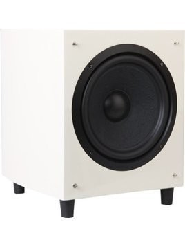 Subwoofer M AUDIO Sub-750 Q Piano Kremowy