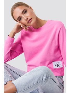 Bluza Harrisi True Icon Crew Neck