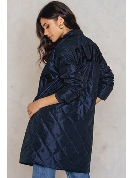 Orion Quilted Coat