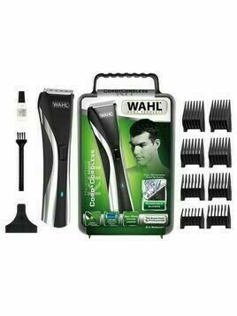 WAHL HYBRID CLIPPER LED, 09698-1016