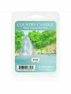 Country Candle Fiji wosk zapachowy 64 g