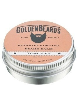Golden Beards Toscana balsam do brody 30 ml