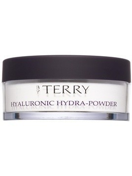 By Terry Face Make-Up puder transparentny z kwasem hialuronowym 10 g