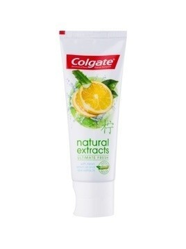 Colgate Natural Extracts Ultimate Fresh pasta do zębów 75 ml